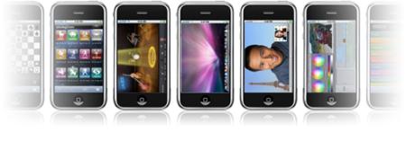 Steve Jobs lo confirma: Aplicaciones nativas de terceros para el iPhone y el iPod touch en Febrero