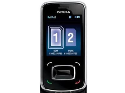 Dual SIM y pantalla táctil en los Nokia con S40 para 2010
