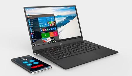 HP estaría preparando un nuevo Lap Dock con el que acompañar al exitoso HP Elite x3