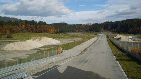 Dietrich Mateschitz niega el posible retorno del A1-Ring