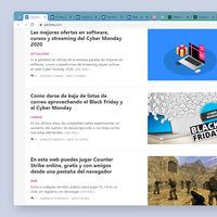 Cómo activar la nueva y útil agrupación de pestañas automática en Google Chrome