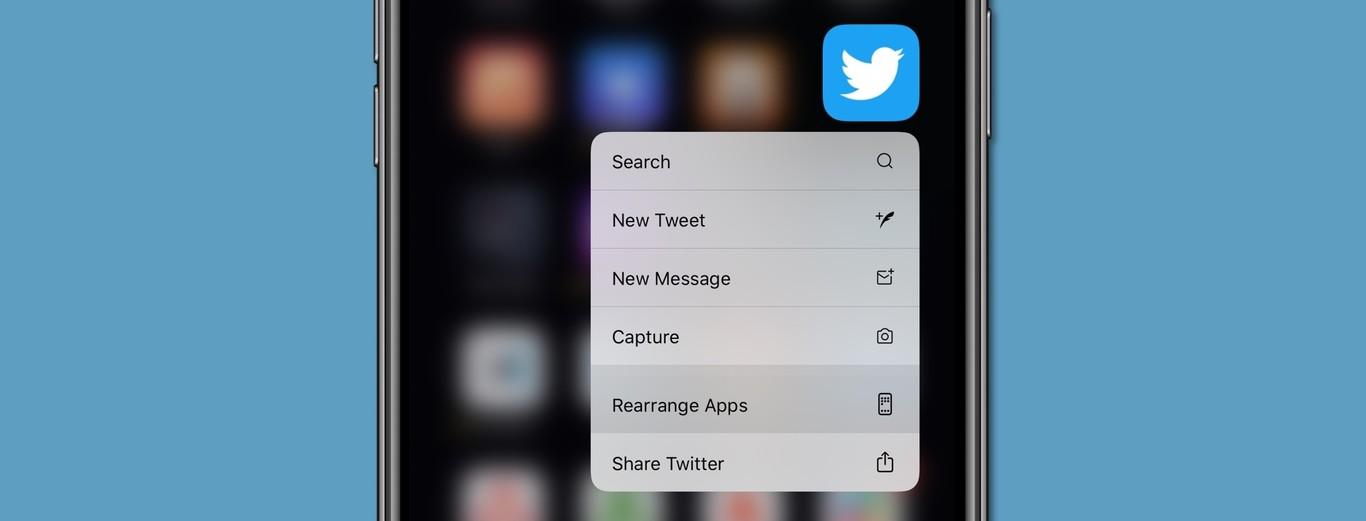 iOS 13 cambia un poco la forma en la que se eliminan apps, algo que incluso para los usuarios más veteranos puede llegar a ser confuso.