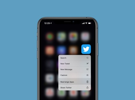 Cómo borrar o reorganizar las apps en iOS 13: así ha cambiado respecto a versiones anteriores