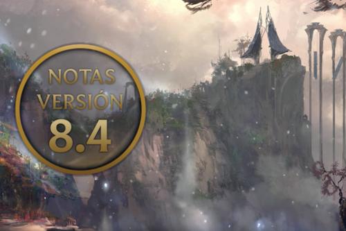 League of Legends: El parche 8.4 supone el adiós de Zoe. Estos son los cambios más importantes