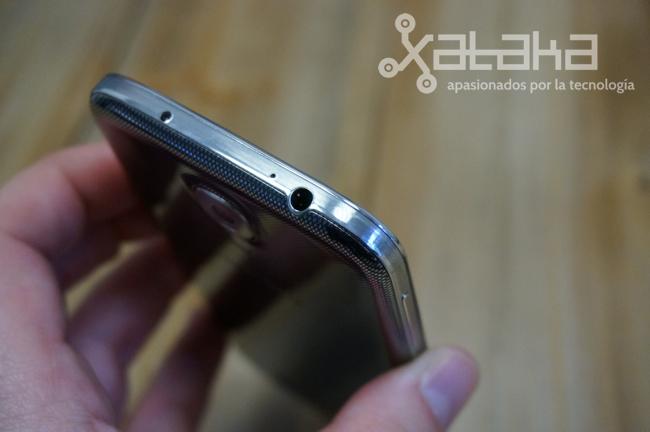 Foto de Samsung Galaxy S4 galería (16/27)