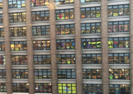 Post It War 3