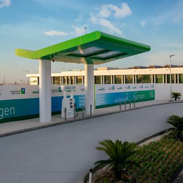 Arabia Saudí tiene claro cuál es el petróleo del futuro: el hidrógeno. Y también quiere dominarlo