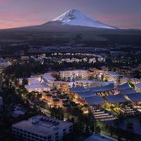 Toyota quiere levantar una ciudad dedicada a la investigación e impulsada por hidrógeno a los pies del Monte Fuji