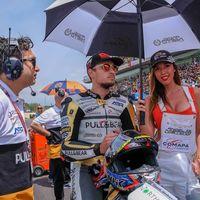 Karel Abraham busca alternativas en Moto2 y WSBK: su salida de MotoGP es casi segura