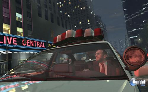 Foto de GTA IV PC (6/10)