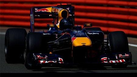 GP de Gran Bretaña 2010: Sebastian Vettel impone su ley en Silverstone