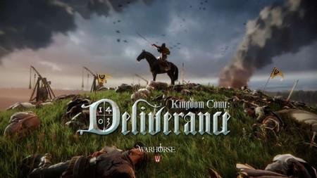 'Kingdom Come: Deliverance' y su tráiler vacía bolsillos
