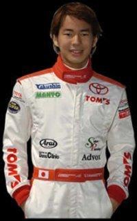 Llega Yamamoto a Super Aguri F1
