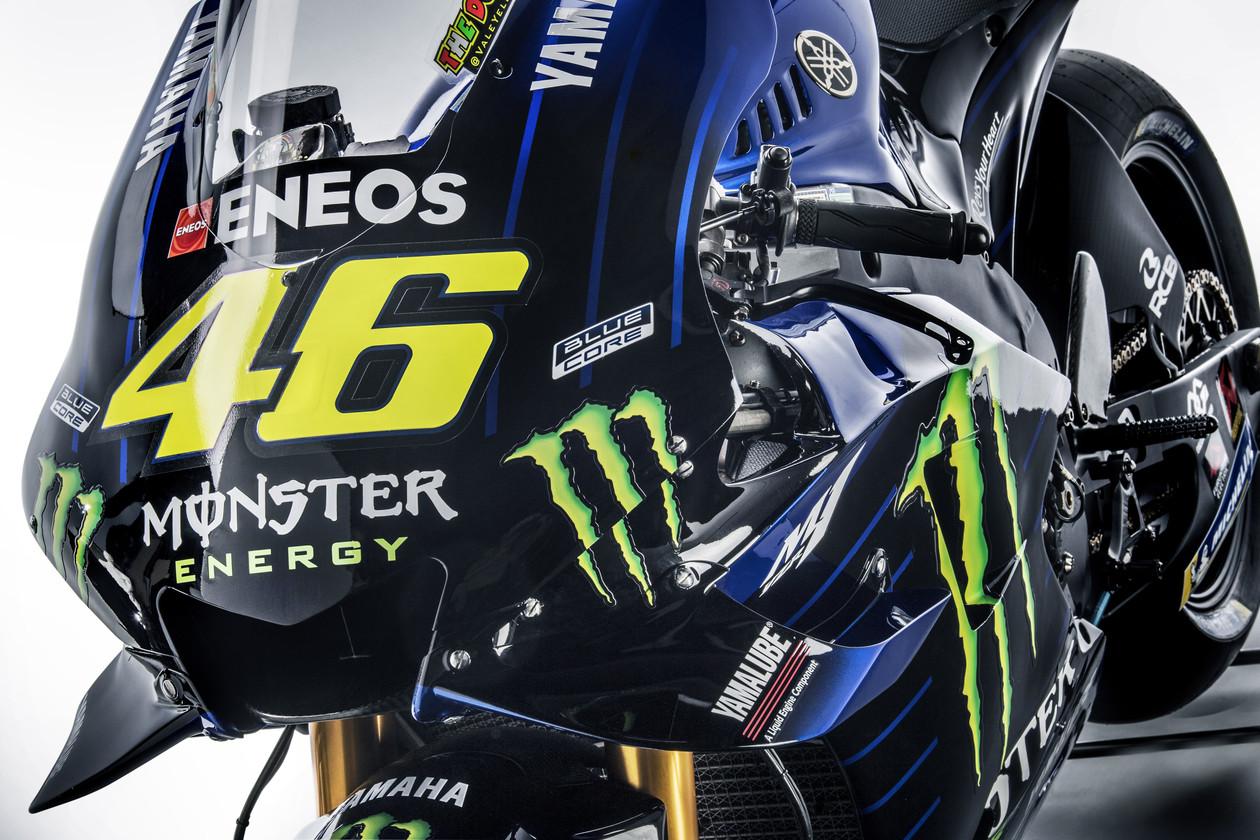 Foto de Monster Energy Yamaha MotoGP 2019 (25/65)