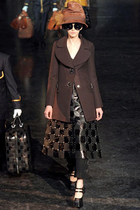 Foto de Louis Vuitton Otoño-Invierno 2012/2013 (34/50)