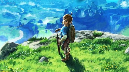 Un speedrunner ya ha completado The Legend of Zelda: Breath of the Wild en solo hora y media