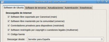 Orígenes del Software - Ubuntu