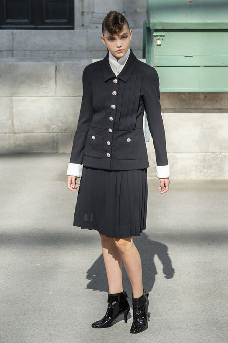 Chanel Alta Costura 12