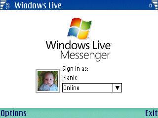 Microsoft empieza a cobrar el Messenger de Symbian