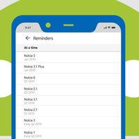 Nokia detalla qué modelos actualizarán a Android Pie y cuándo