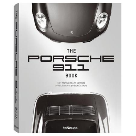 The Porsche 911 Book, para los amantes del bólido