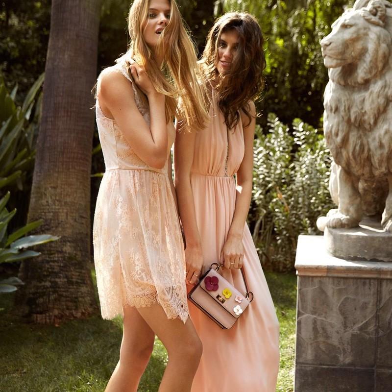 Foto de H&M campaña Primavera-Verano 2017 (1/7)