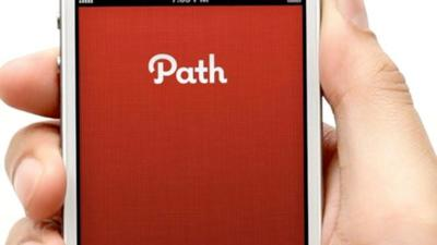 Apple podría adquirir la red social Path