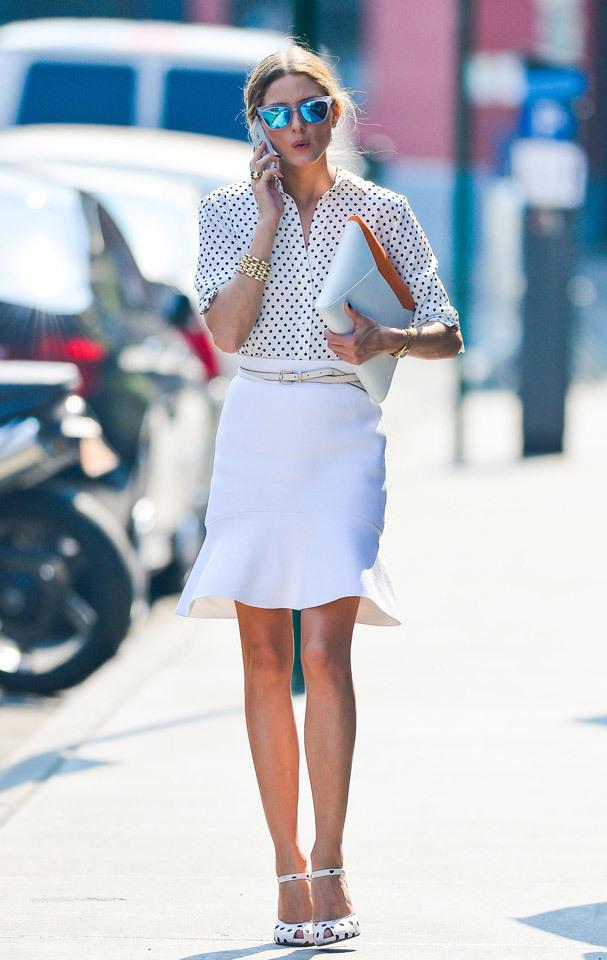 Foto de Top 5-1: Las famosas con mejor street style de 2013 (8/28)