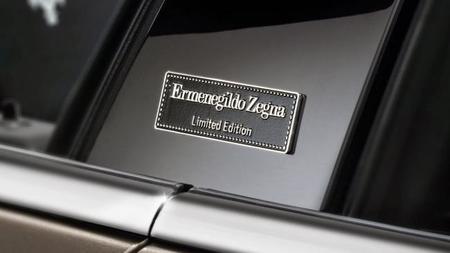 El quattroporte de Maserati se viste de lujo gracias a Zegna