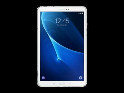 Tablet de 10,1 pulgadas Samsung Galaxy Tab A 2016, con 2GB de RAM, por 180,98 euros