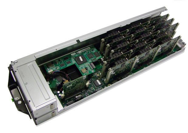 Europa quiere construir un supercomputador basado en CPUs de smartphone