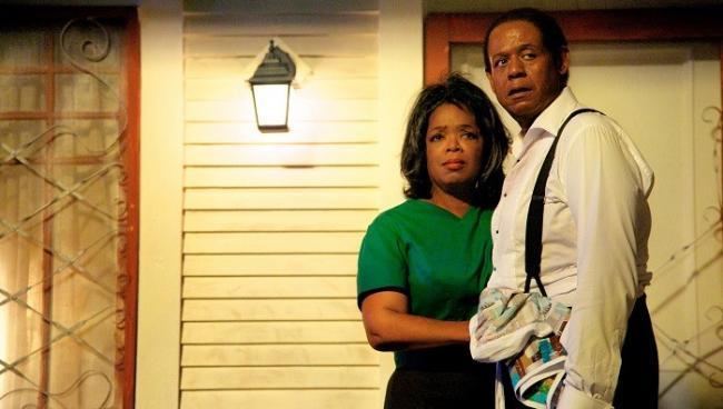Forest Whitaker protagoniza 'El mayordomo'
