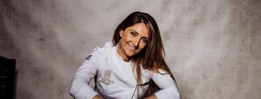 El menú posconfinamiento de Lucía Freitas, la estrella de los chef gallegos (o por qué recuperar tu vida familiar te hace mejor cocinera)