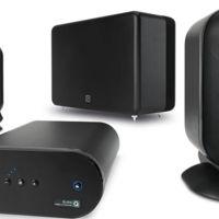 Q Acoustics presenta su nuevo sistema de sonido 2.1 de alta gama