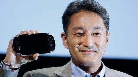 Kaz Hirai se convierte en el nuevo presidente y CEO de Sony