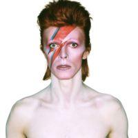 Hasta siempre David Bowie