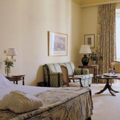 Foto 8 de 12 de la galería hotel-relais-chateaux-orfila en Trendencias