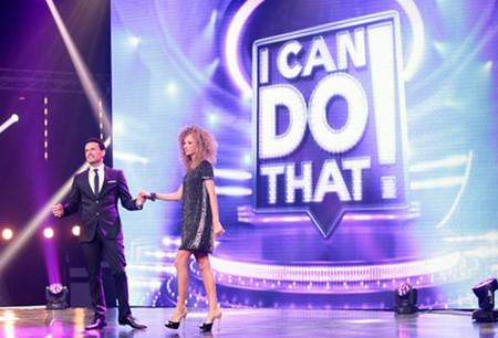 Mediaset adquiere los derechos del talent-show 'I Can Do That!'