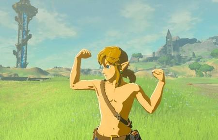 Jugar a Zelda: Breath of the Wild en Nintendo Switch con una sola mano es posible y esta bonita historia de superación entre dos hermanos te da la solución
