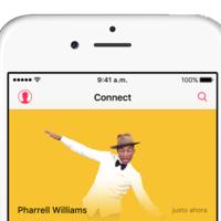 Apple Music relegará a un segundo plano la función 'Connect' en el nuevo iOS 10, según Gurman