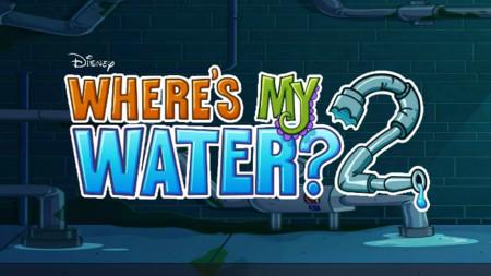 Where S My Water 2