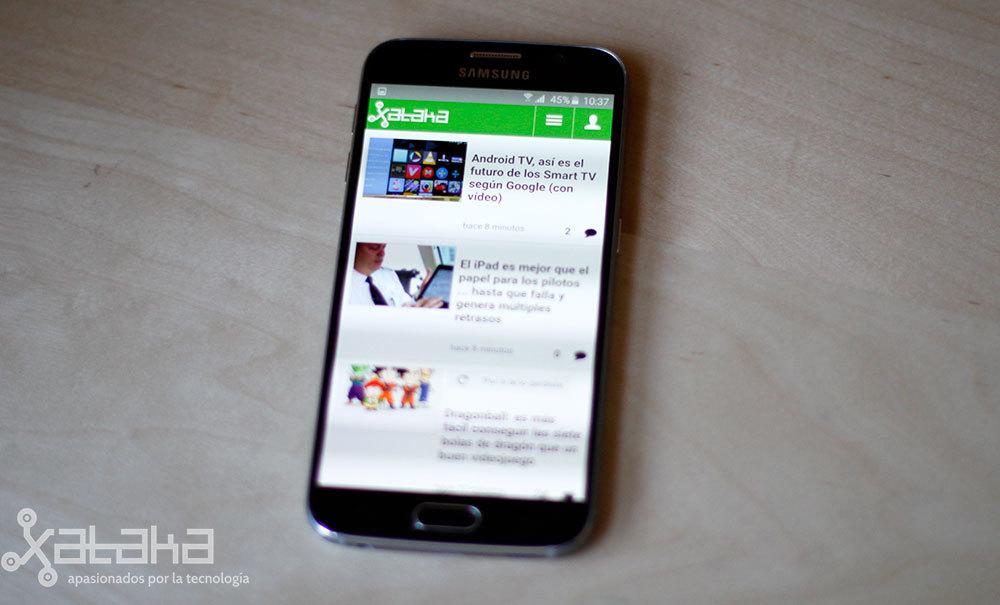 Foto de Samsung Galaxy S6 (5/28)