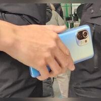 """Este es el Xiaomi Mi 11: se filtran las primeras fotos del próximo flagship chino, con """"solo"""" tres cámaras"""