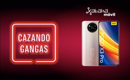 Cazando Gangas: POCO X3 Pro a precio de derribo, iPhone 12 mini rebajadísimo y más ofertas antes del Prime Day de Amazon