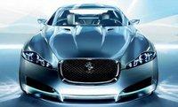 Más fotos e información del Jaguar C-XF