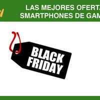 Black Friday 2016: Las mejores ofertas en smartphones de gama alta