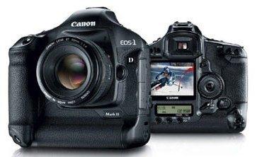 Canon puede presumir de tamaño: 120 megapíxeles para su nuevo sensor