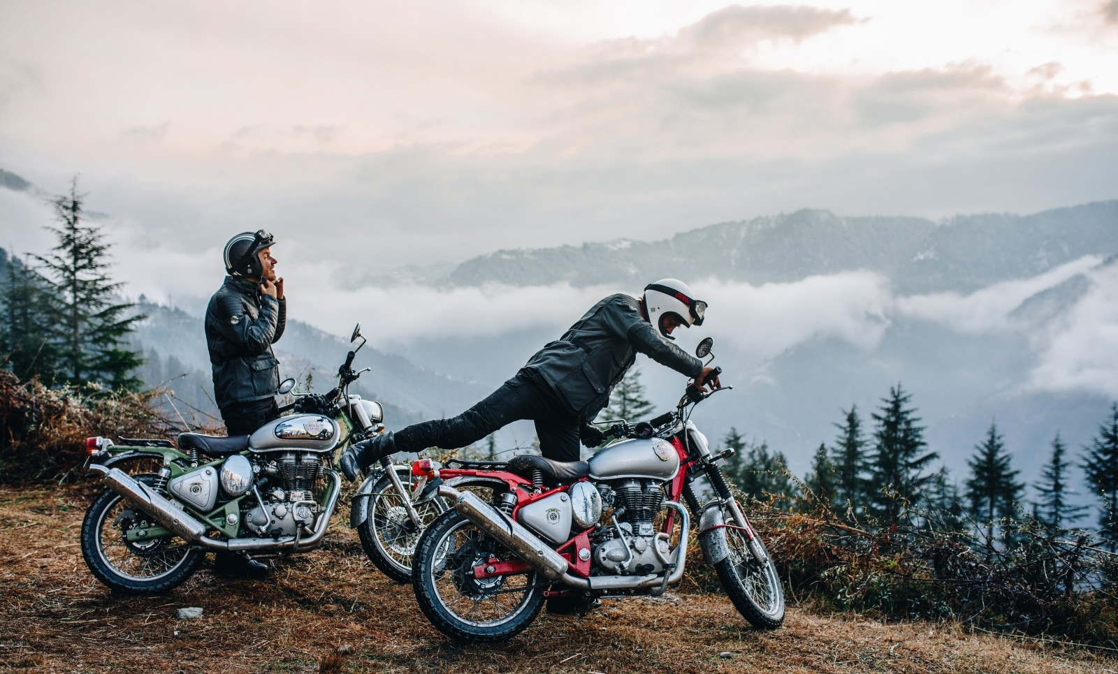 Foto de Royal Enfield Bullet Trials 2019 (1/11)