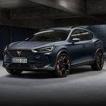 El CUPRA Formentor ya tiene precios en España: un SUV deportivo con 310 CV y nivel 2 de conducción autónoma desde 46.920 euros