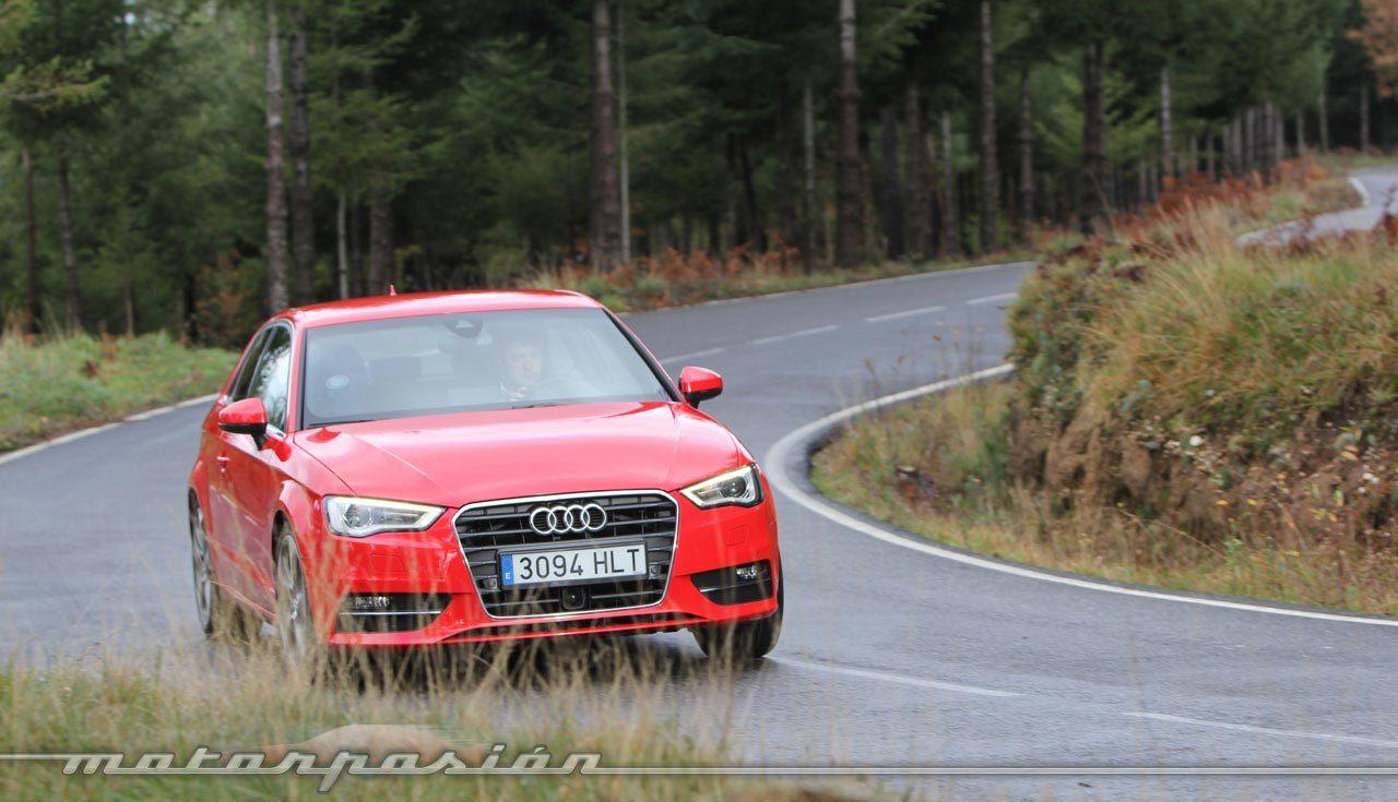 Foto de Audi A3 2.0 TDI (prueba) (11/52)
